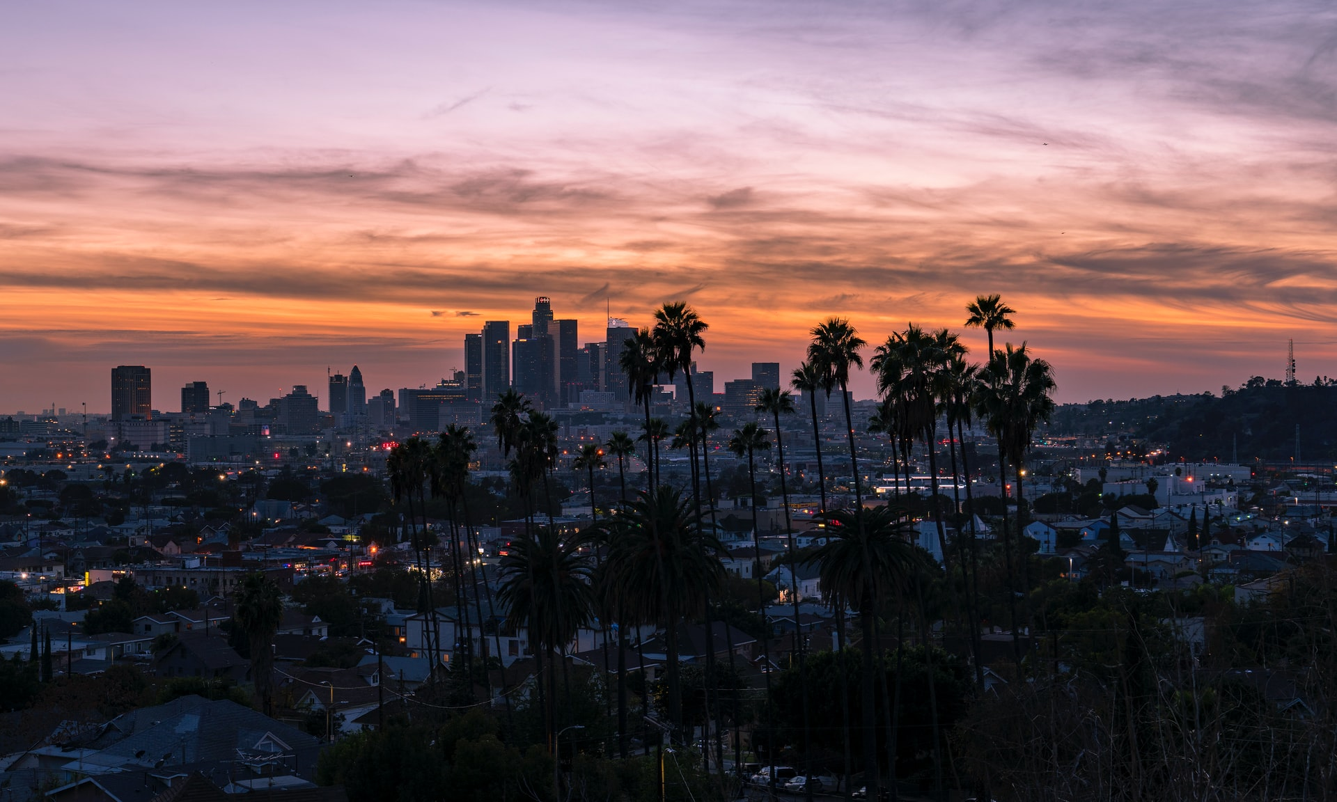 Will You Miss California When You Move Out of State? Check Out These States That Offer California-Like Perks