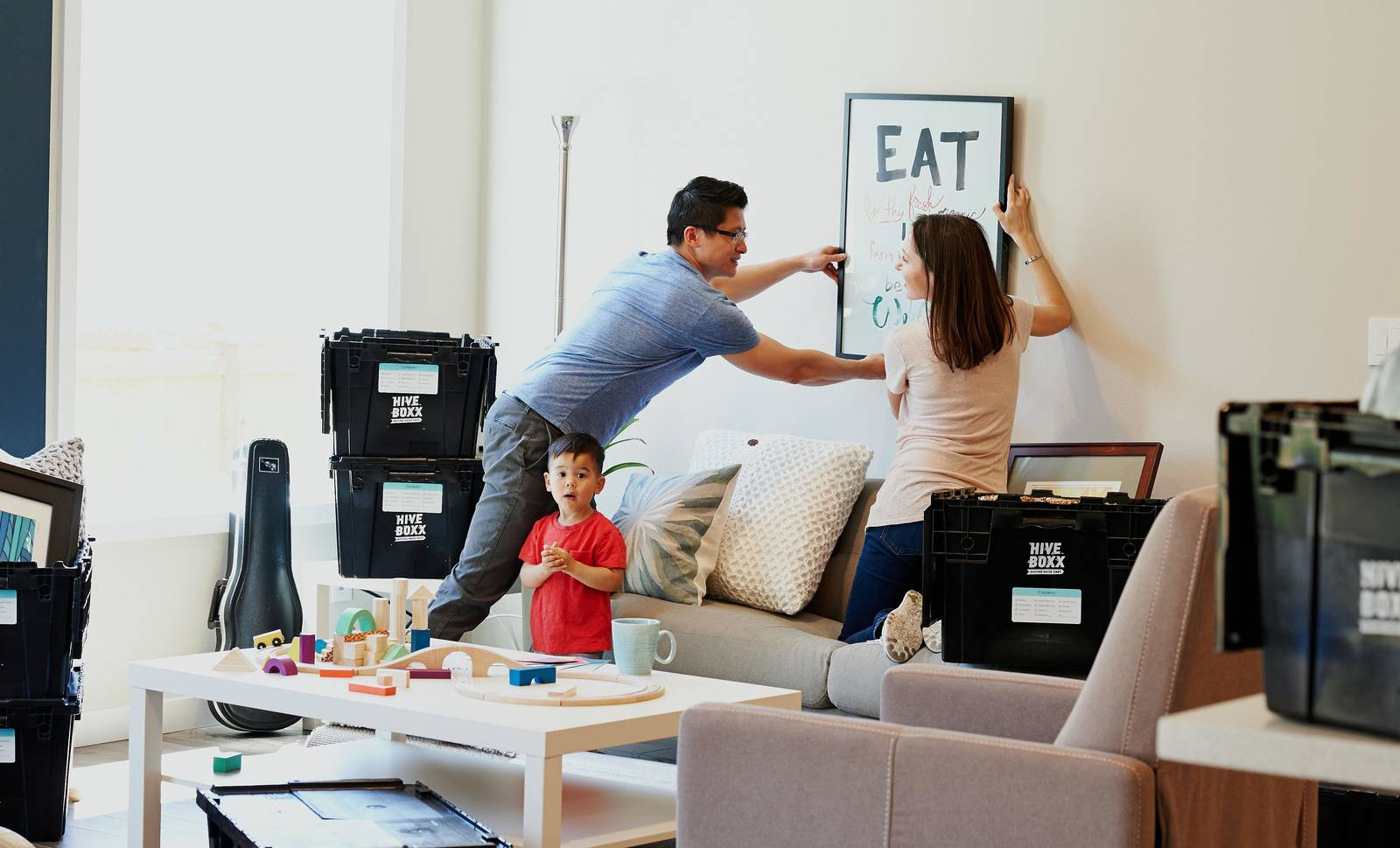 Moving Mistakes when Moving Out of California