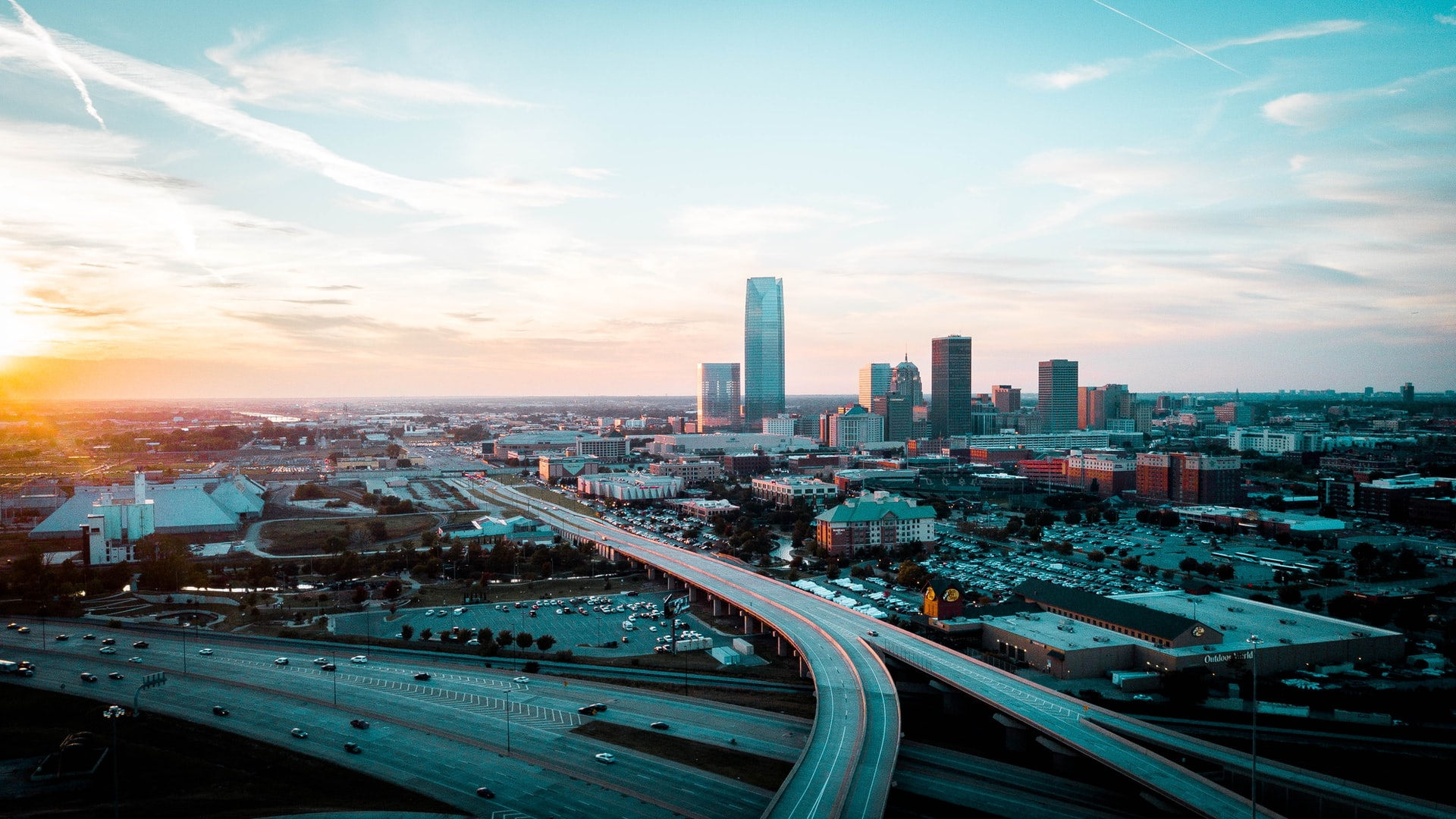 Should You Move to Oklahoma from California?